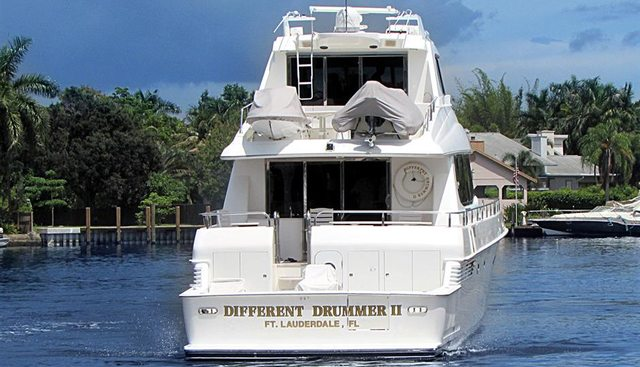 Oh My Charter Yacht - 3