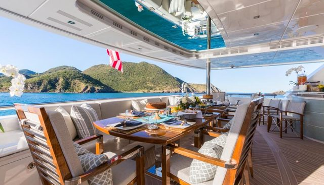 King Baby Charter Yacht - 4
