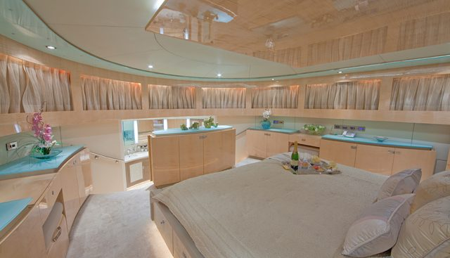 Lorax Charter Yacht - 7