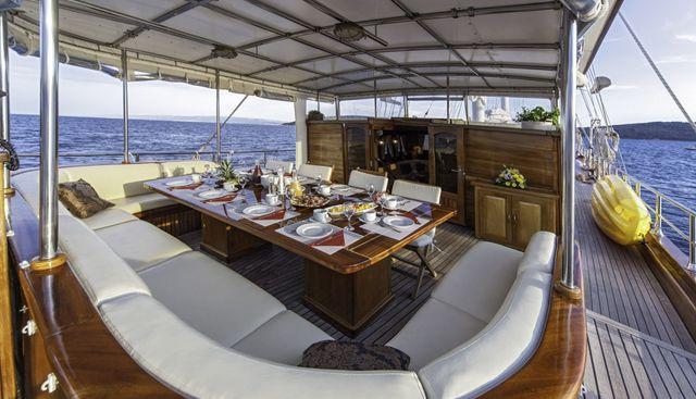 Libra Charter Yacht - 5