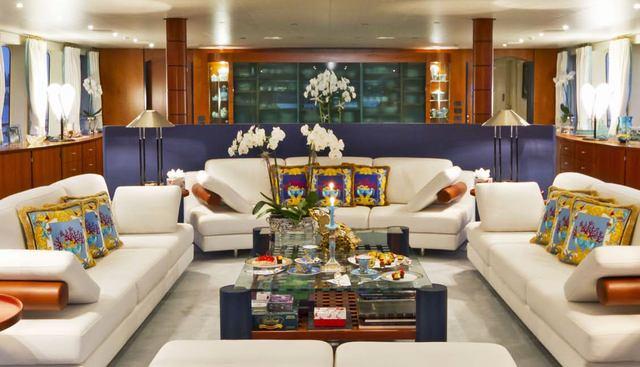 Lucy III Charter Yacht - 6