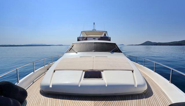 Tesoro Charter Yacht - 2