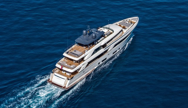 Sangha Charter Yacht - 5