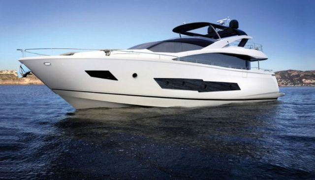 Roaming Spur Charter Yacht - 3
