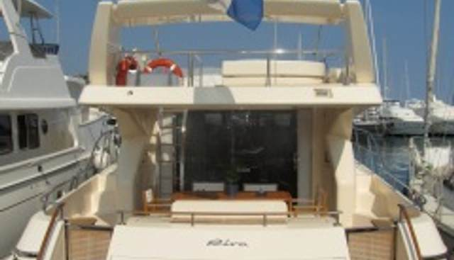 Archimedes Charter Yacht - 4