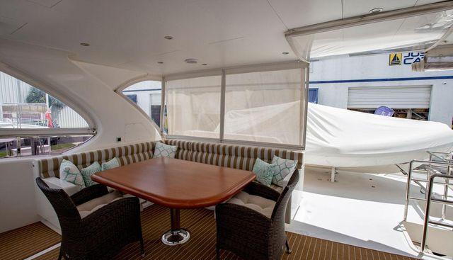 La Manguita Charter Yacht - 8