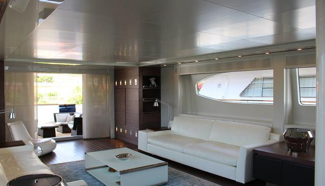 La Gioconda Charter Yacht - 6