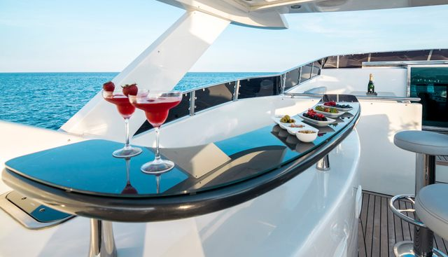 D'Angleterre Charter Yacht - 3