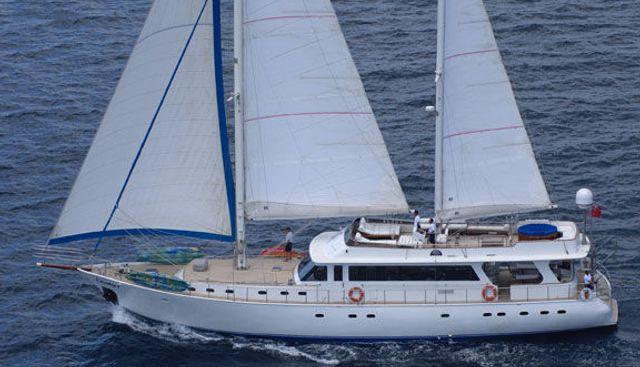 Clasship I Charter Yacht - 4