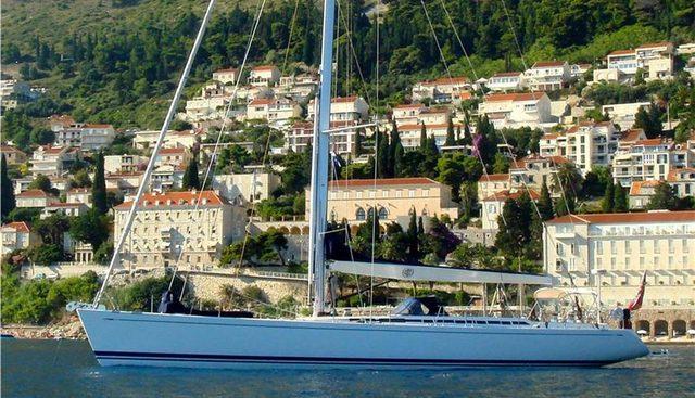 Lota Charter Yacht