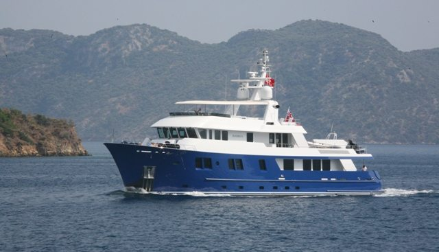 B5 Charter Yacht - 2