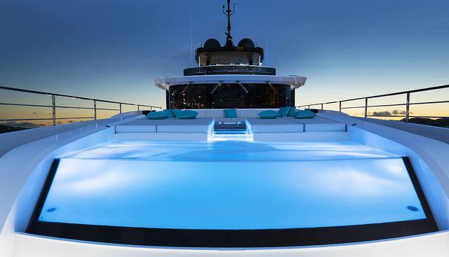 Eva. 4Eva Charter Yacht - 2