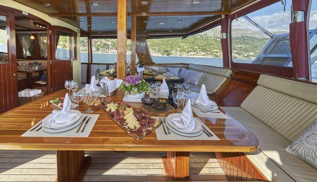 Cataleya Charter Yacht - 8
