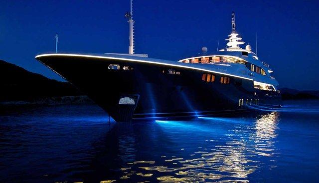Mia Rama Charter Yacht - 5