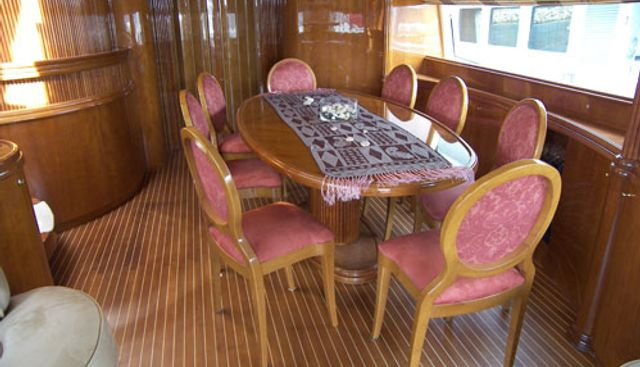 Stella of the North Charter Yacht - 8