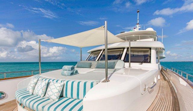 Pura Vida Charter Yacht - 2