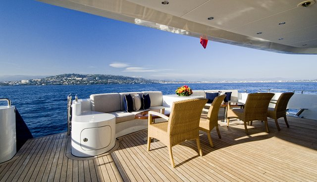 Kijo Charter Yacht - 4