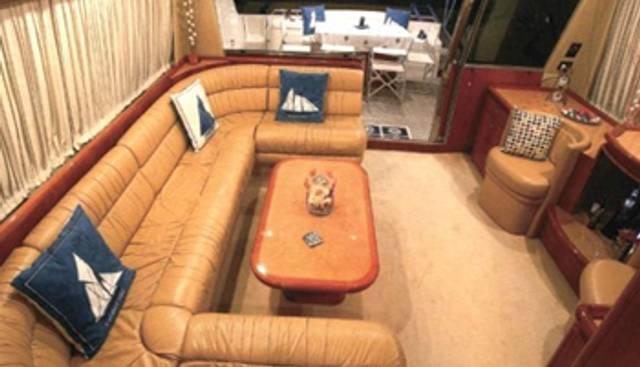 Serene Charter Yacht - 4