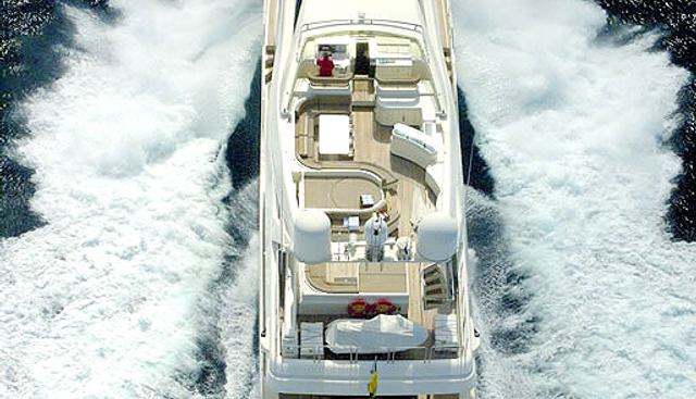Two Kay Charter Yacht - 5