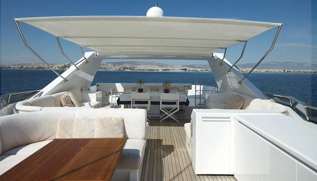 Feligo V Charter Yacht - 3