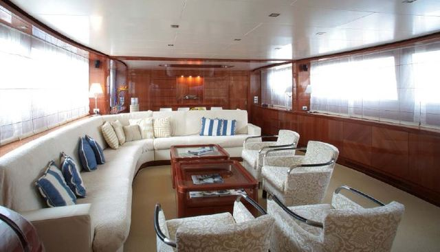 Dester Charter Yacht - 3