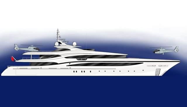 Project Stingray Charter Yacht - 2