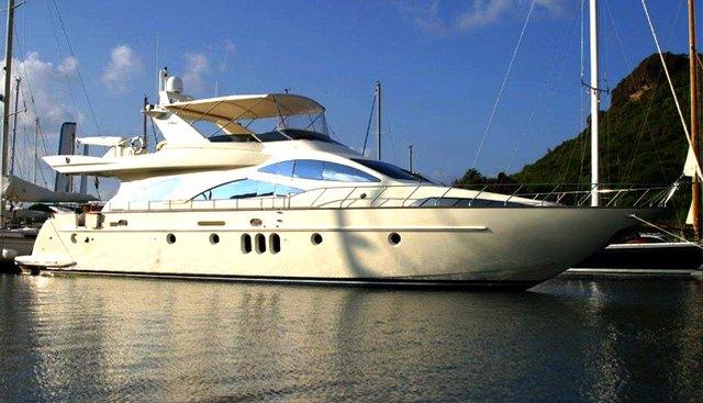 Libro d'Oro Charter Yacht - 4
