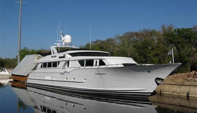 Gabriella Charter Yacht - 2