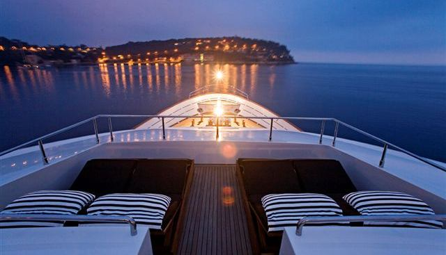 Sea Dream Charter Yacht - 2