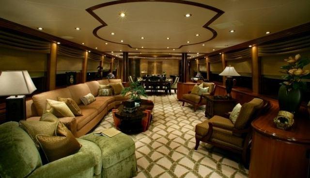 Joan's Ark Charter Yacht - 3
