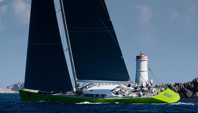Inoui Charter Yacht