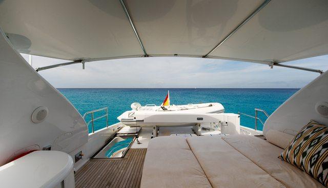 Lex Charter Yacht - 8