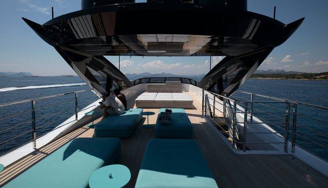 Utopia IV Charter Yacht - 4