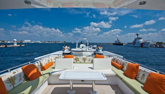 Sea Owl Charter Yacht - 4