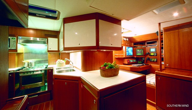 Southern Star Charter Yacht - 6
