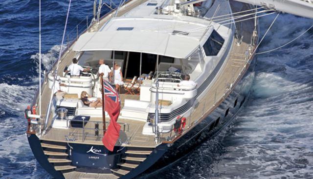 Koo Charter Yacht - 5