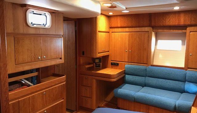 Sirona Charter Yacht - 5