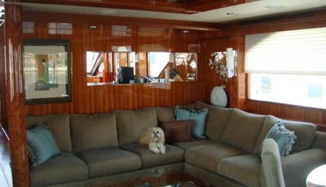 Two C's Charter Yacht - 2