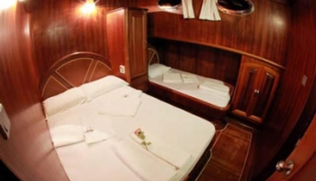 Galip Nur Charter Yacht - 4