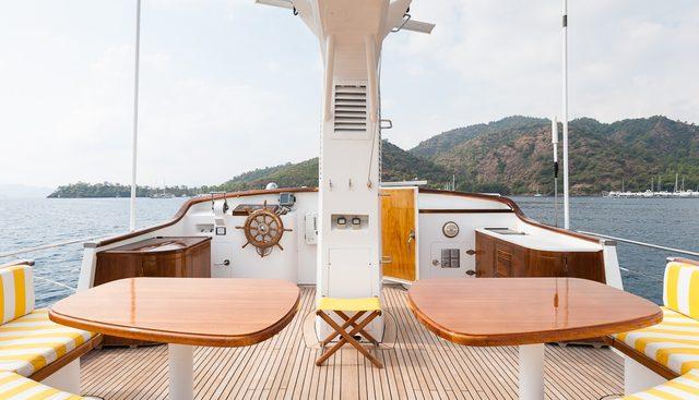 Ladyar B Charter Yacht - 5
