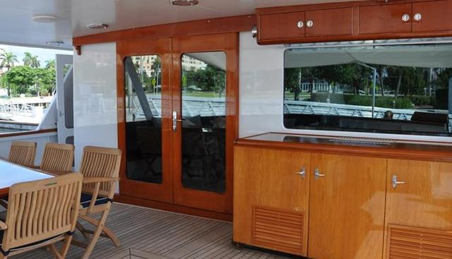 Casual Water Charter Yacht - 4