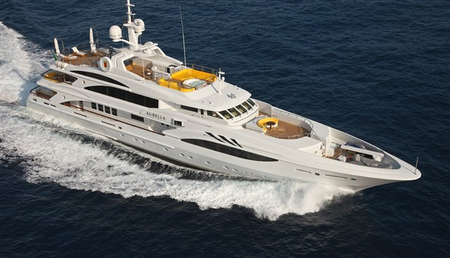Platinum Charter Yacht