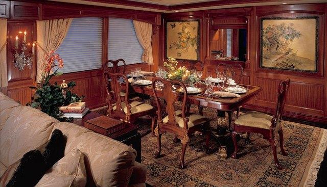 Fae Lon Charter Yacht - 5