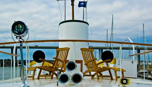 Innisfail Charter Yacht - 3