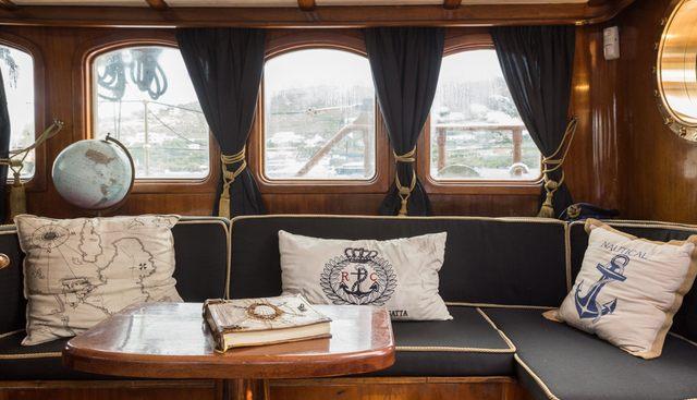 Prince Of Athens Charter Yacht - 7