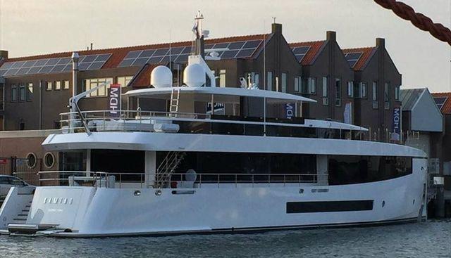 Kamino Charter Yacht - 3