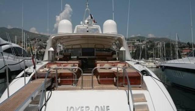 Joker One Charter Yacht - 4