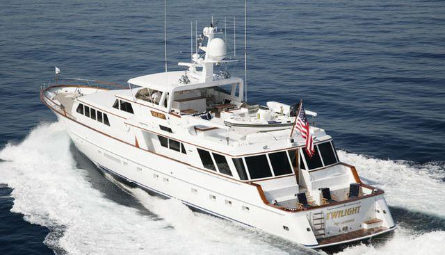 Inevitable Charter Yacht - 3