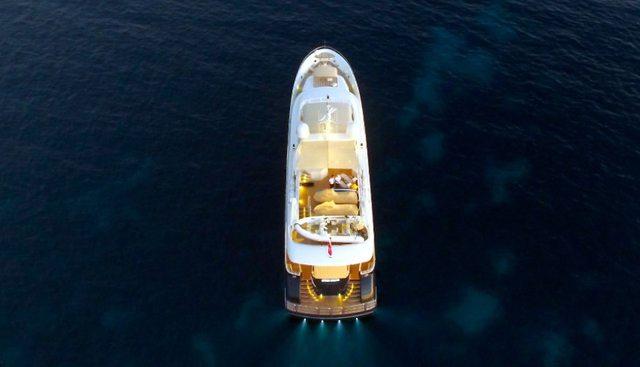 Wairua Charter Yacht - 3