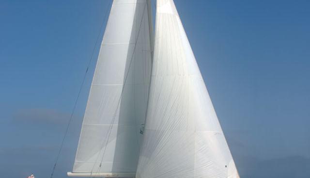 Kanteera Charter Yacht - 3